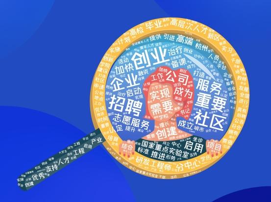 """睿思一刻·浙江:看杭州打造全球青年人才""""朋友圈"""""""