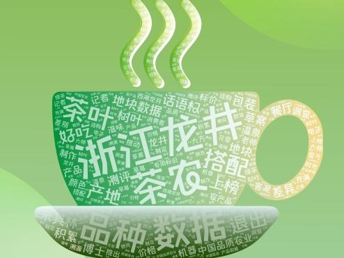 睿思一刻·浙江:春茶時節,如何更好地保護龍井産業?