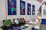 大美青海生態旅遊目的地亮相2021西安絲綢之路國際旅遊博覽會