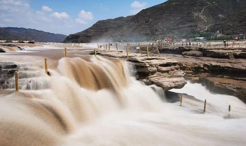 陜西發布1-8月全省水環境質量成績單 黃河幹流陜西段水質優