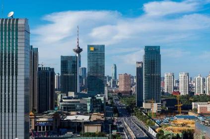 1-8月沈陽市固定資産投資持續增長